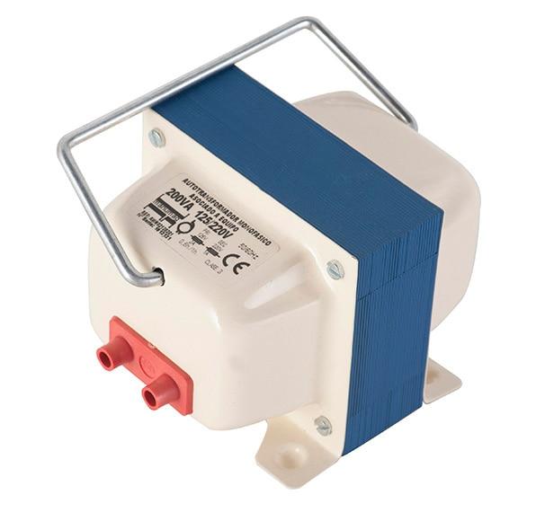 Transformador monof sico ref 92372 leroy merlin - Transformateur 220v 12v leroy merlin ...