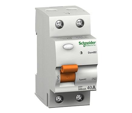 diferencial schneider electric 40 a ref 13792926 leroy
