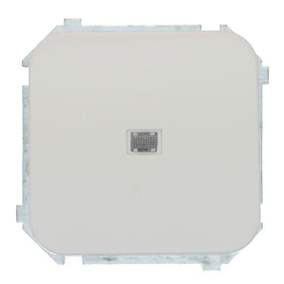 Interruptor conmutador con luz ceese 1000 ref 719985 - Leroy merlin interruptores ...