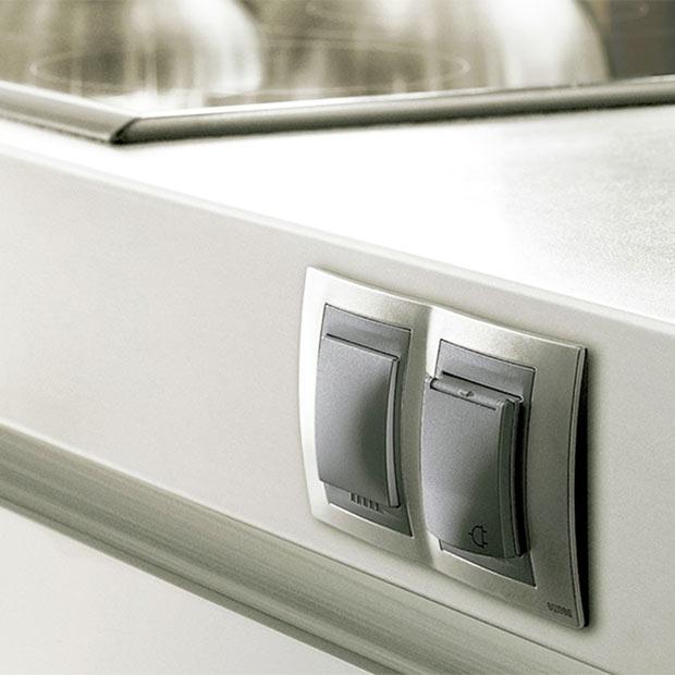 Interruptores y enchufes leroy merlin - Interruptores y enchufes ...