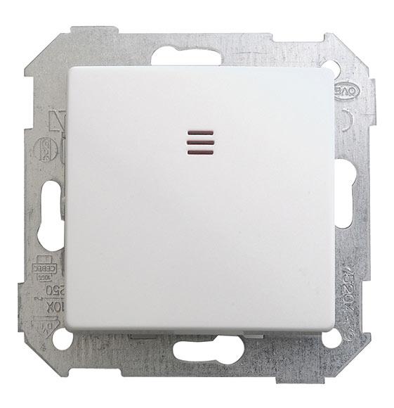 Interruptor conmutador con luz simon 82 ref 12842753 - Conmutador de luz ...