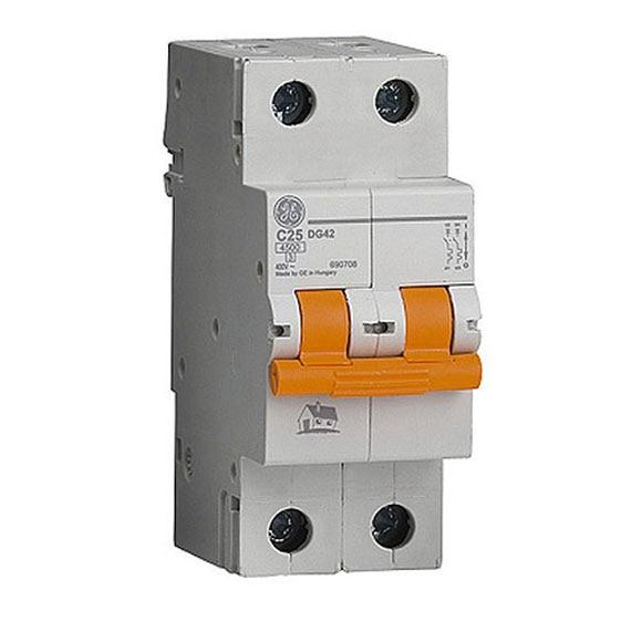 Interruptor magnetot rmico legrand bipolar ref 13651673 - Interruptor magnetotermico precio ...