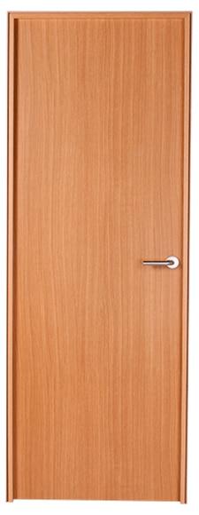 Puerta de interior menorca roble ref 15721090 leroy merlin - Puertas de interior de roble ...