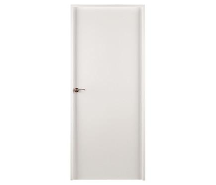 Puerta de interior tenerife blanca ref 16777362 leroy - Leroy merlin tenerife telefono ...