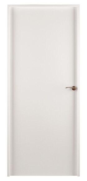 Puerta de interior tenerife blanca ref 16777495 leroy - Leroy merlin tenerife telefono ...