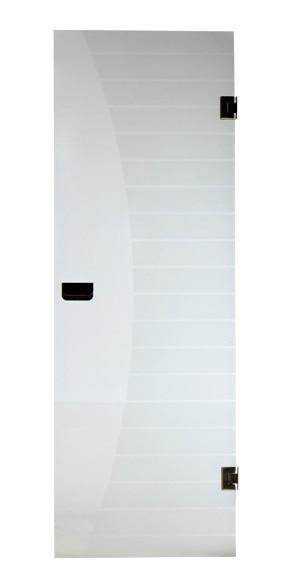 Puerta de cristal abatible puerta cristal abatible vermont ref 16149084 leroy merlin - Puertas abatibles leroy merlin ...