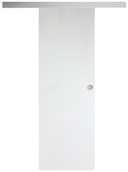 Puertas de interior correderas de cristal free puertas for Puertas aluminio interior cristal