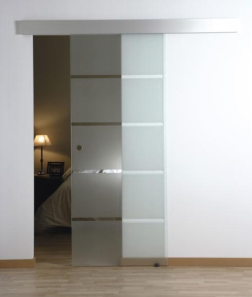 Puerta cristal corredera miami leroy merlin - Mosquiteras para puertas leroy merlin ...