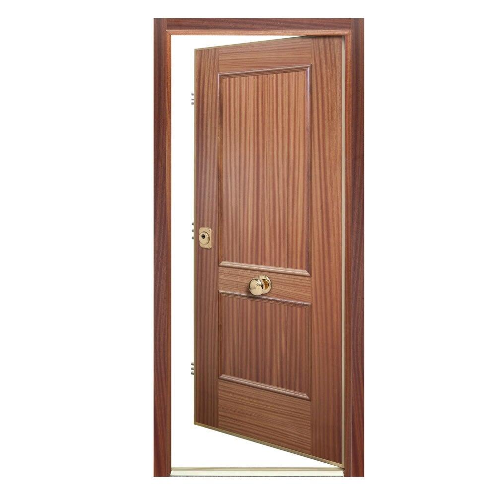 Puertas sapelly leroy merlin great cool ampliar imagen - Puerta acorazada leroy merlin ...