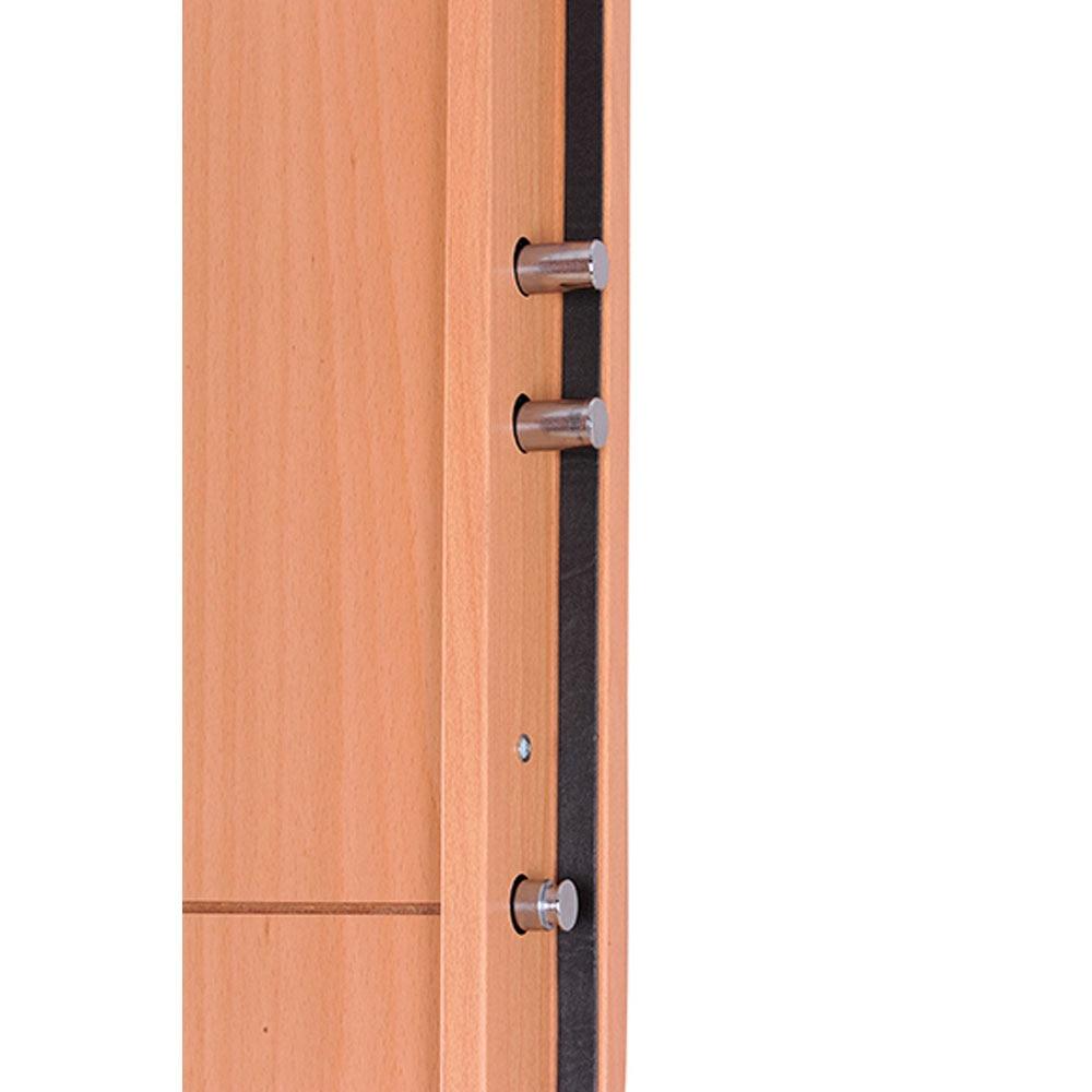 Leroy merlin puertas acorazadas awesome cheap free - Topes puertas leroy merlin ...