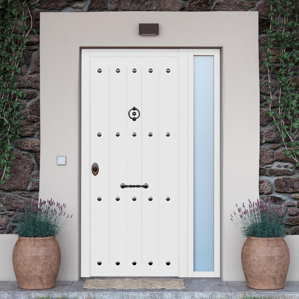 Puertas leroy merlin exterior suelos leroy merlin armario for Puertas rusticas exterior leroy merlin
