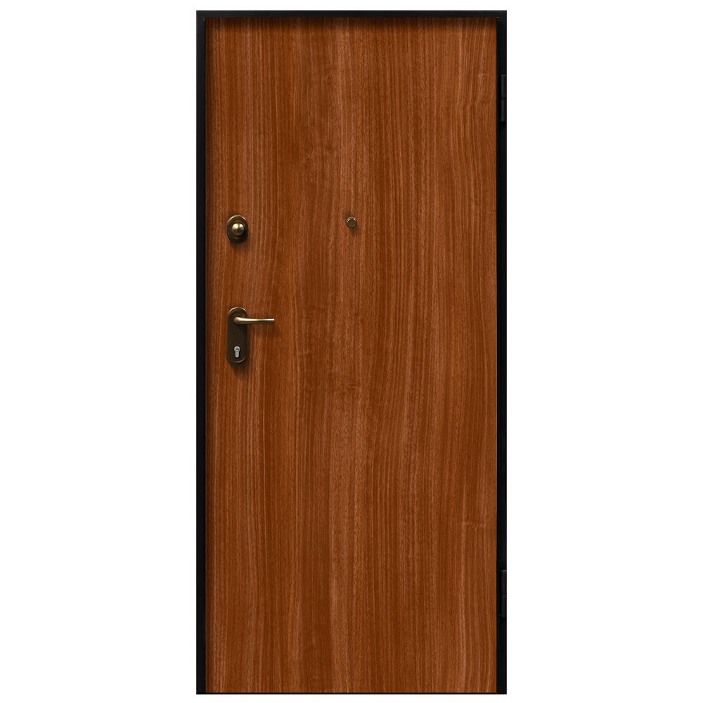 Puerta de entrada acorazada acorazada sparta sapelly ref for Tapajuntas puertas leroy merlin