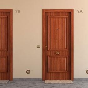 Puertas de entrada leroy merlin for Precios de puertas de madera entrada principal