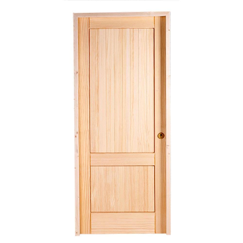 Puertas de calle leroy merlin simple top armarios leroy for Puertas rusticas exterior leroy merlin