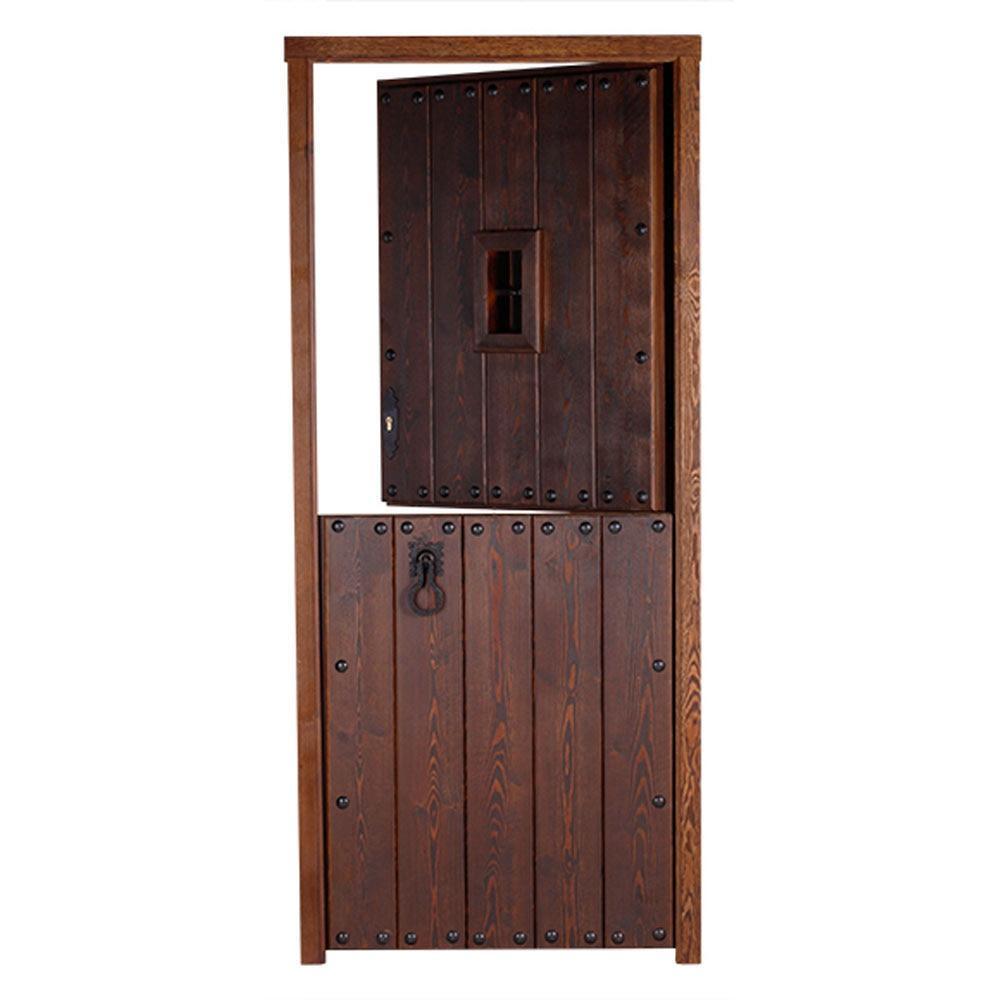 Puertas de exterior leroy merlin free puertas exterior for Puertas jardin leroy merlin
