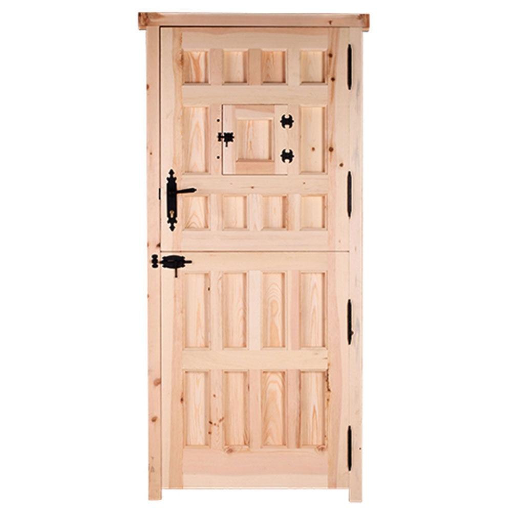 Retenedor puerta leroy merlin awesome puertas correderas - Puertas de exterior leroy merlin ...