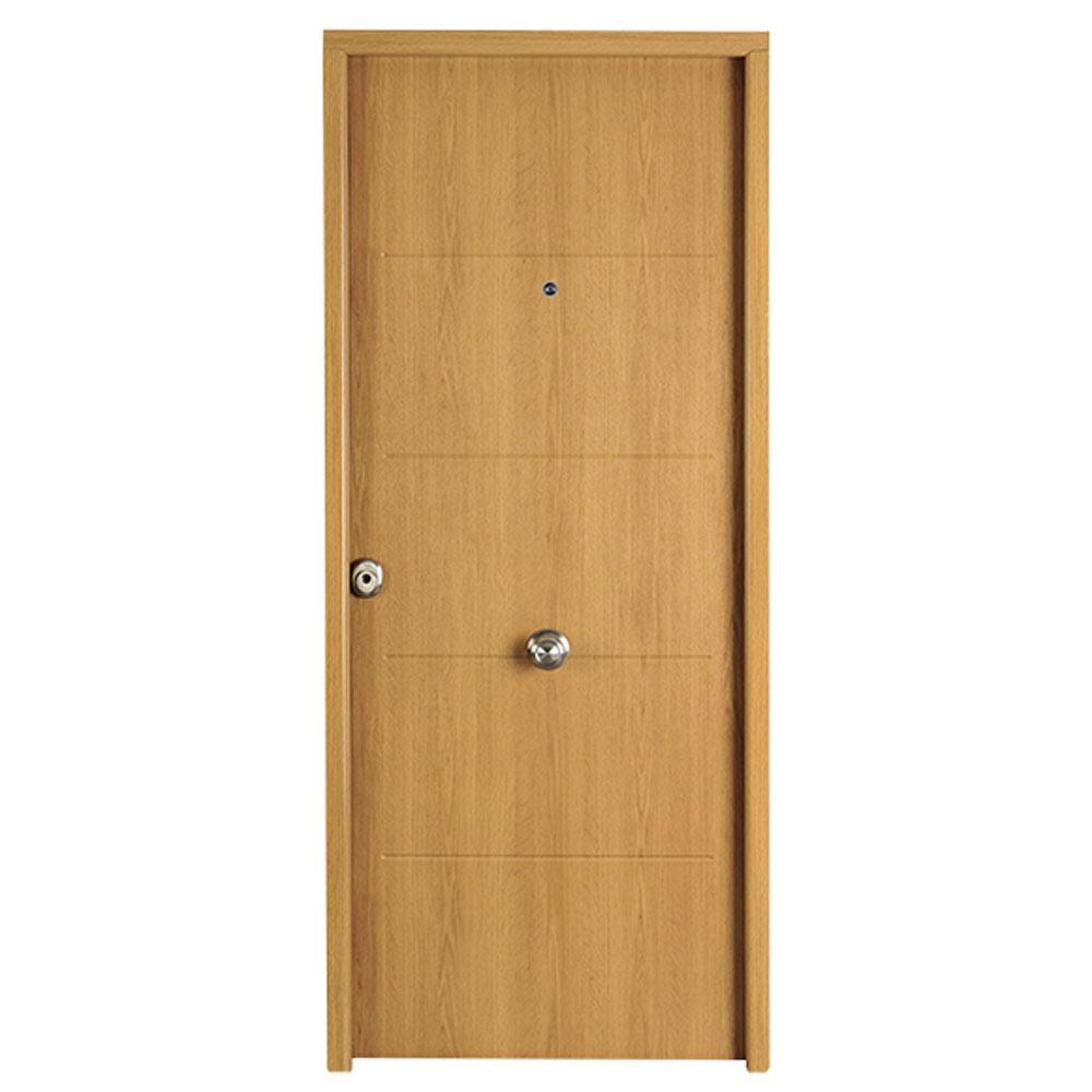 Puertas de paso leroy merlin awesome puertas de interior for Puertas rusticas exterior leroy merlin