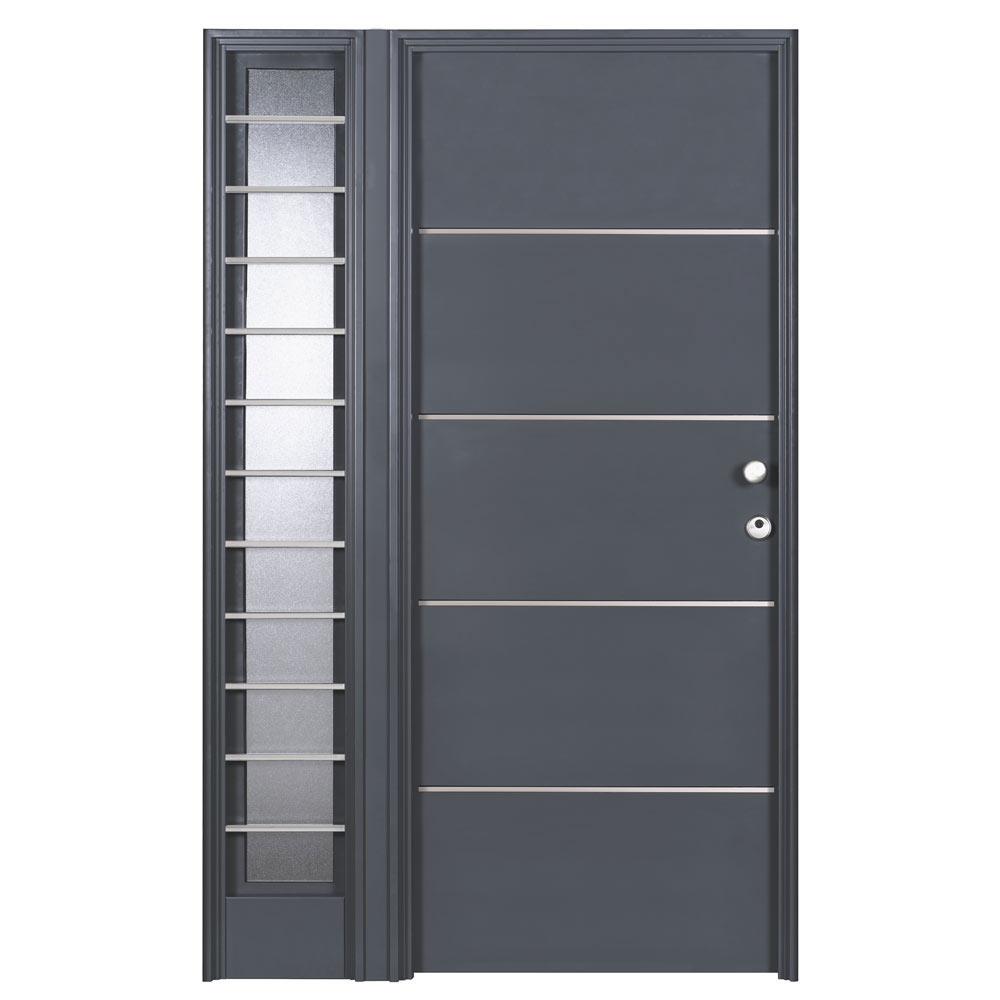 Puertas de entrada leroy merlin best top trendy cheap - Puertas de aluminio leroy merlin ...