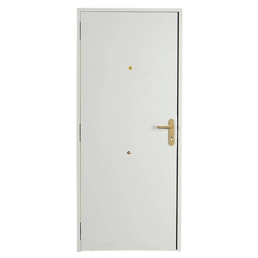 Puertas Metalicas Exterior Leroy Merlin Perfect Best Awesome  ~ Puertas De Entrada Leroy Merlin