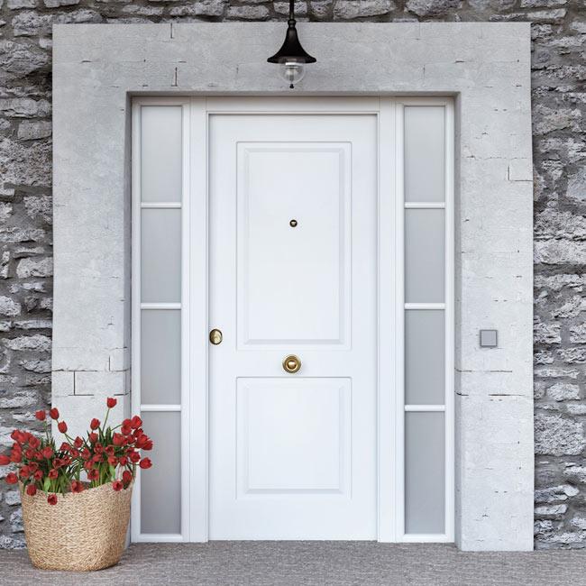 Puertas francesas abre tu casa al exterior comunidad - Puertas de aluminio leroy merlin ...