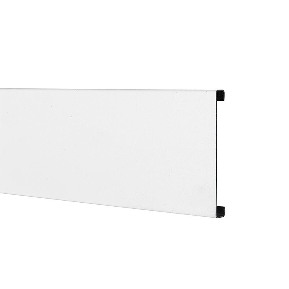 Kit de tapajuntas tapetas blancas ref 16146053 leroy merlin - Comodas blancas leroy merlin ...
