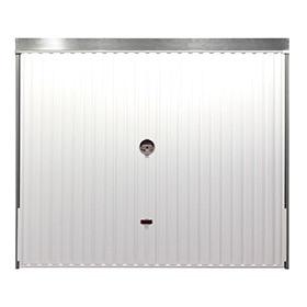 Puertas de garaje leroy merlin for Puerta garaje basculante precio