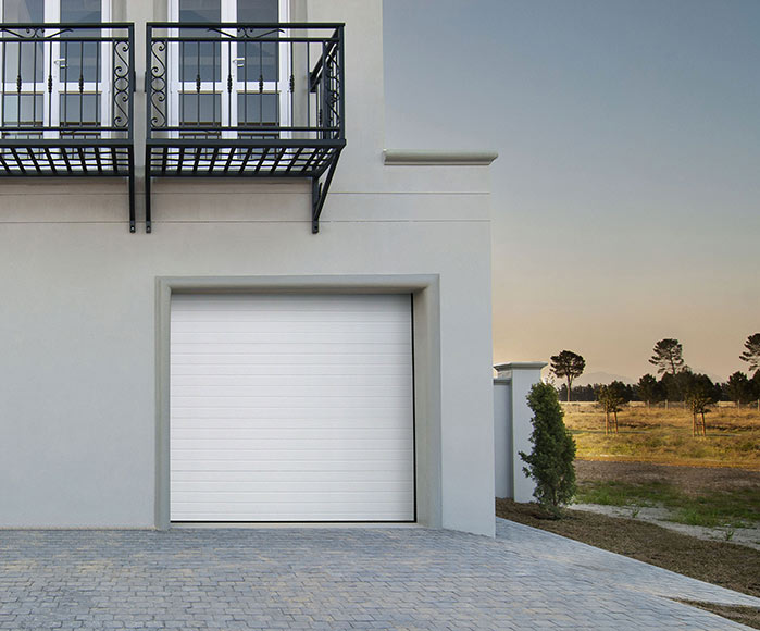 Puertas de garaje leroy merlin affordable burlete puerta garaje puertas garaje leroy merlin - Puertas de garaje leroy merlin ...