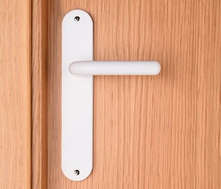 Puertas lacadas en blanco perfect puertas lacadas en - Puertas lacadas en blanco leroy merlin ...