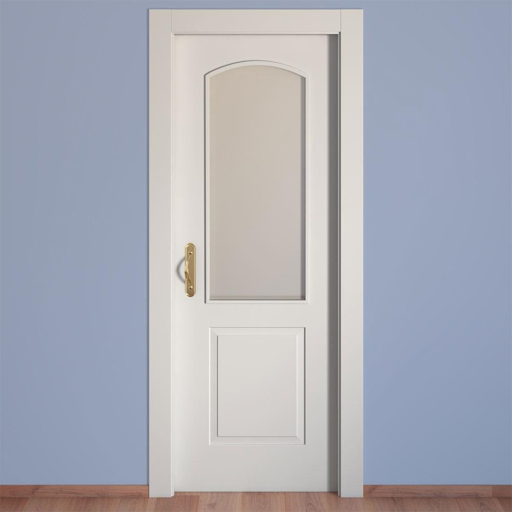 Puertas de madera interior leroy merlin cheap with - Puertas de paso leroy merlin ...