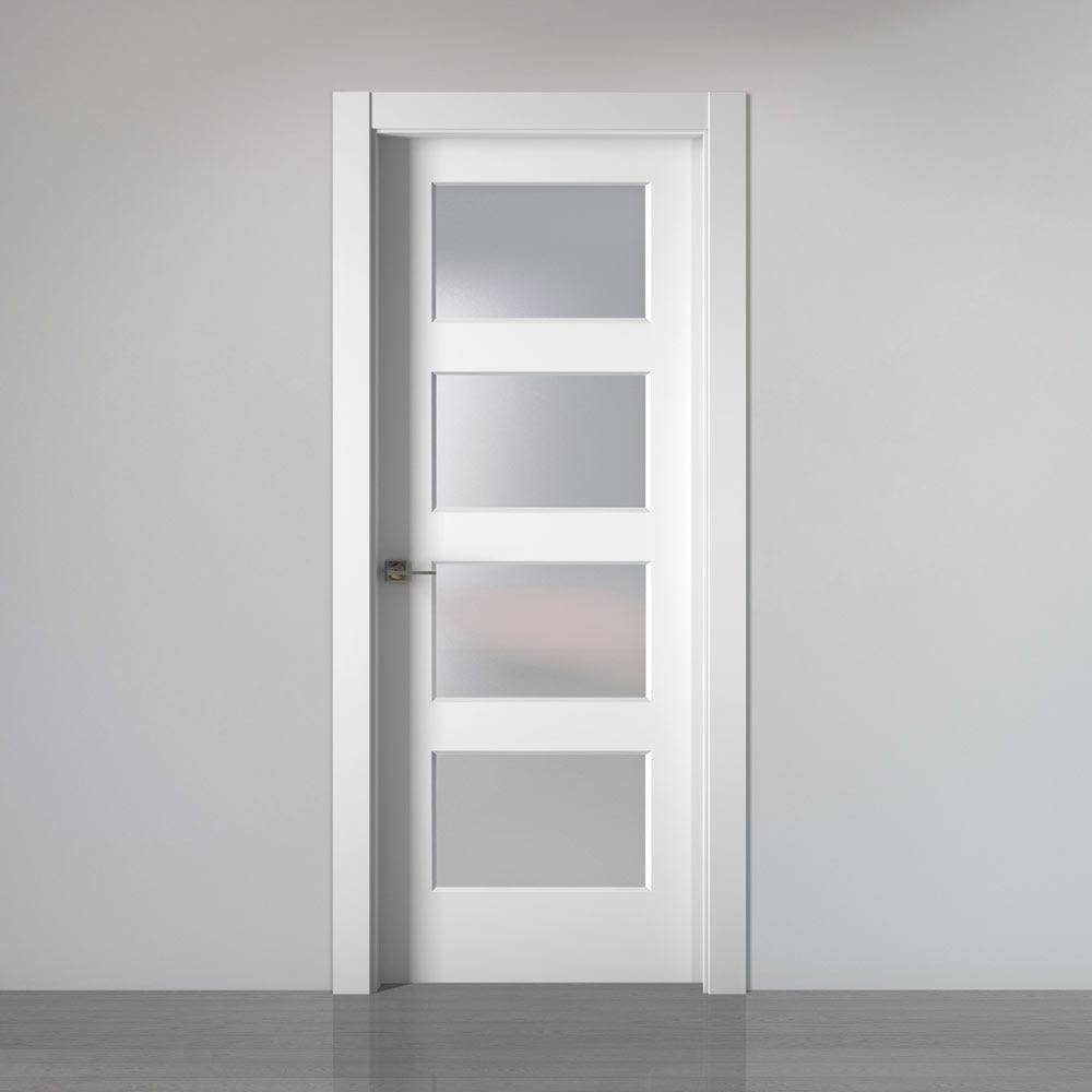 Lacar Puertas En Blanco Leroy Merlin Cheap Ampliar Imagen With  ~ Puertas Lacadas Blancas Leroy Merlin