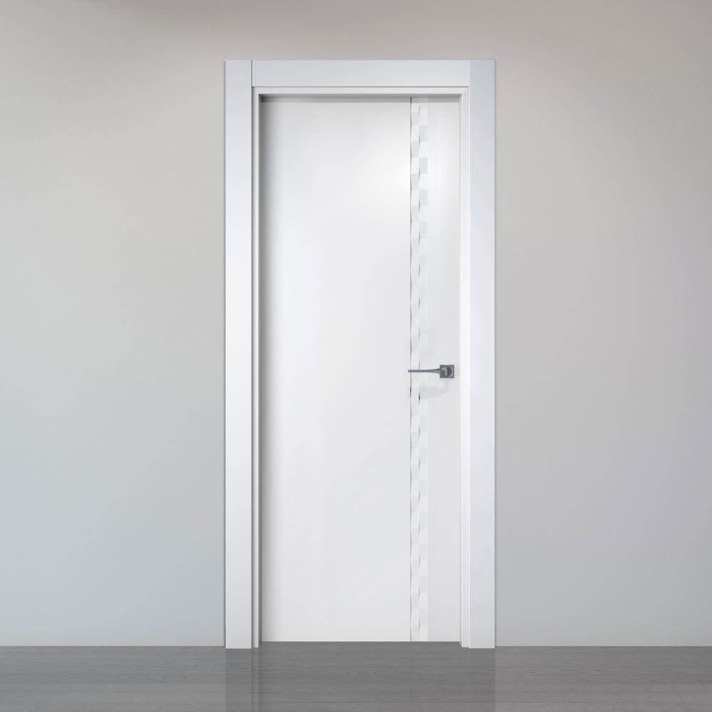 Lacar puertas en blanco leroy merlin elegant whitedoors - Puertas rusticas leroy merlin ...