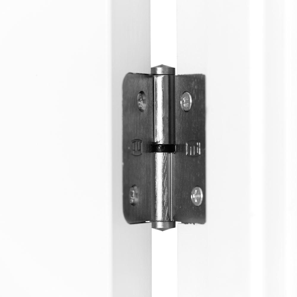 puerta de interior lyon blanca ref 14406203 leroy merlin. Black Bedroom Furniture Sets. Home Design Ideas