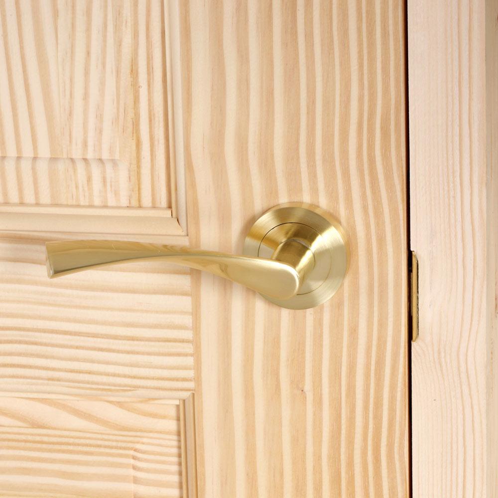 Puertas Interior Malaga. Latest Puertas De Seguridad Blindadas O ...