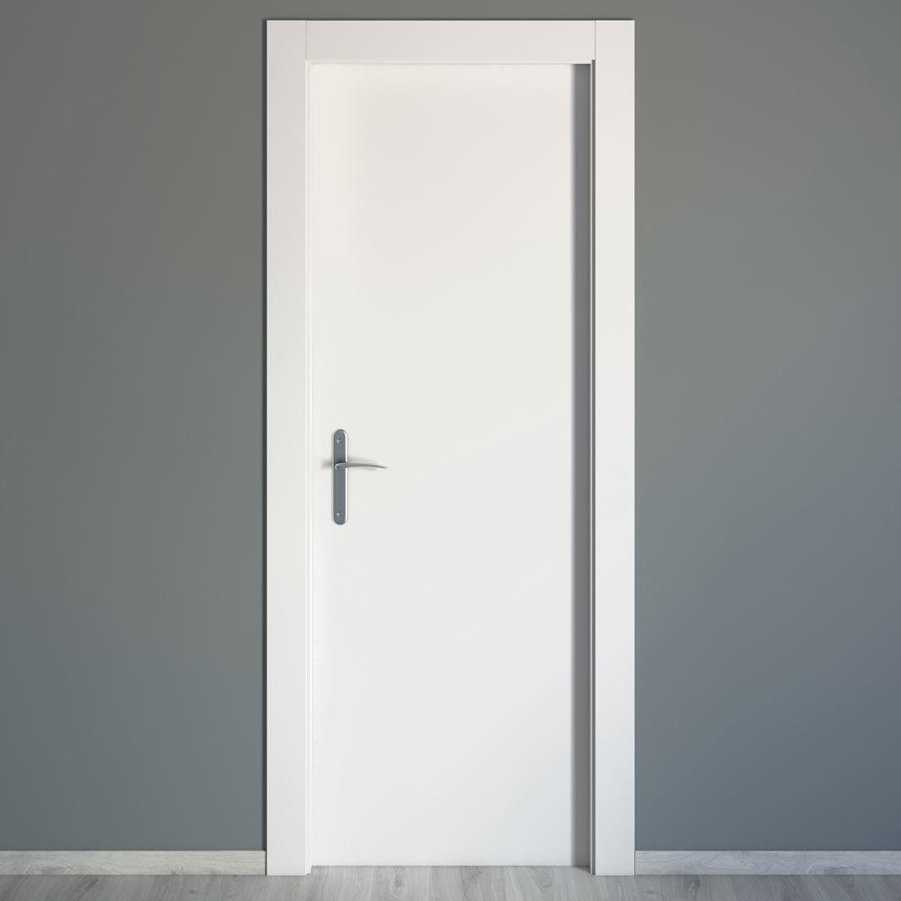 Puerta de interior mallorca blanca ref 16777404 leroy merlin - Leroy merlin palma mallorca ...