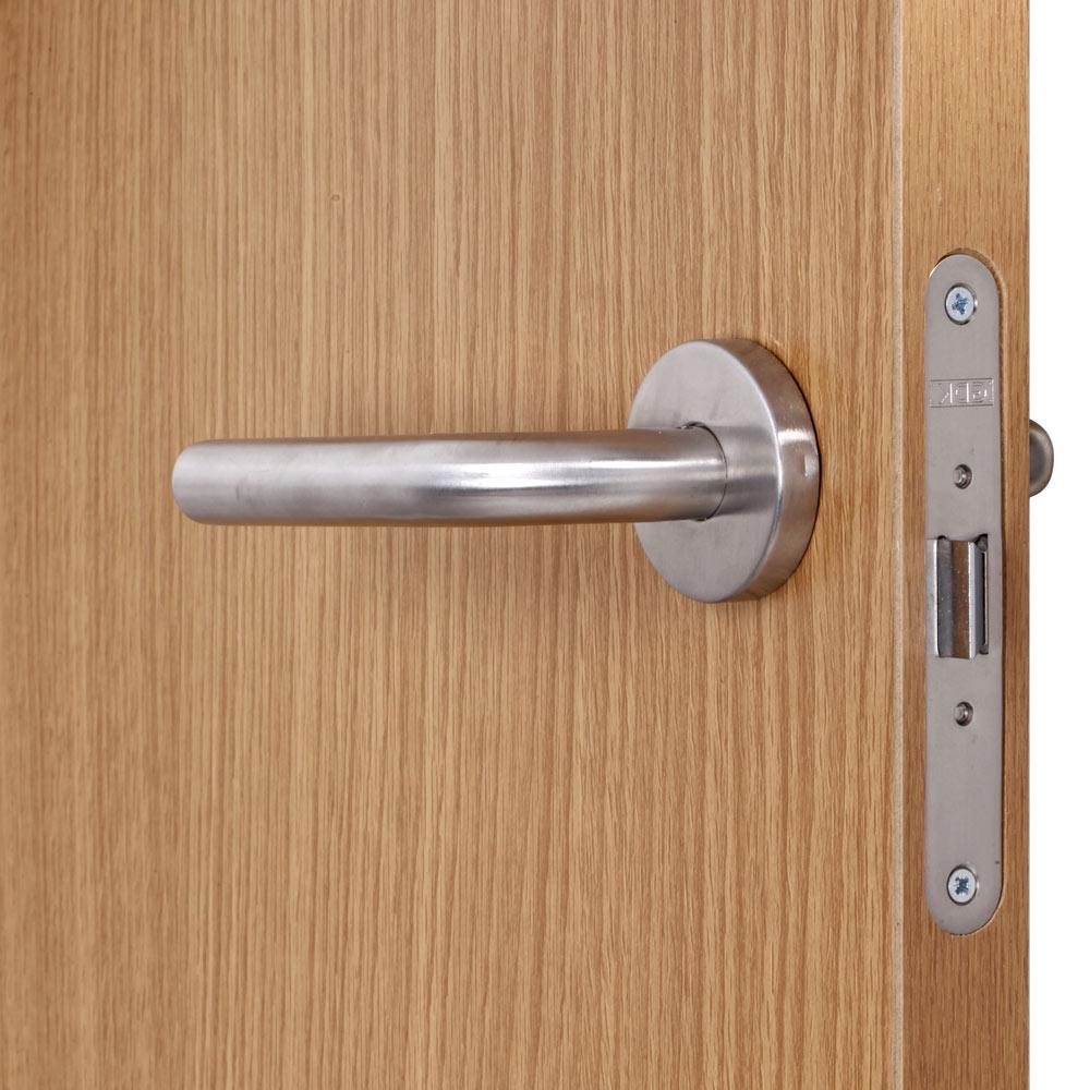 Puerta de interior mallorca roble ref 15721090 leroy merlin - Leroy merlin palma mallorca ...