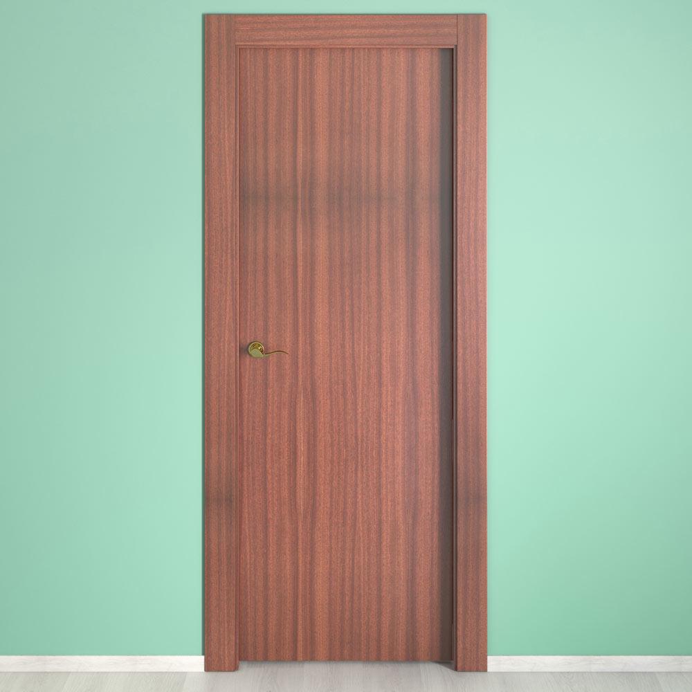 Puerta de interior mallorca sapelly ref 15720845 leroy merlin - Leroy merlin palma mallorca ...