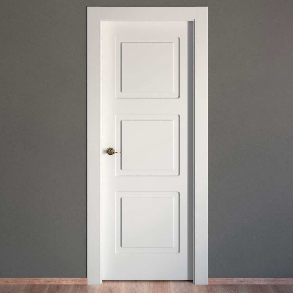 Puertas de aluminio leroy merlin fabulous instalacion de puertas de entrada madera aluminio - Puertas de bano leroy merlin ...