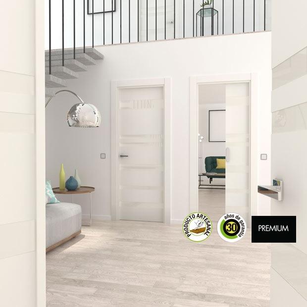 Puertas de interior de madera leroy merlin - Cortinas para puertas leroy merlin ...