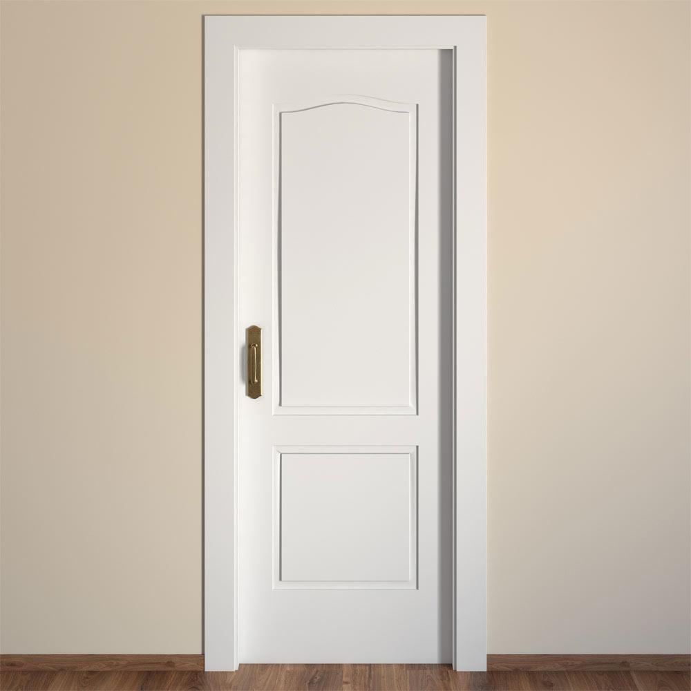 Lacar puertas en blanco leroy merlin elegant cheap trendy - Guardavivos leroy merlin ...