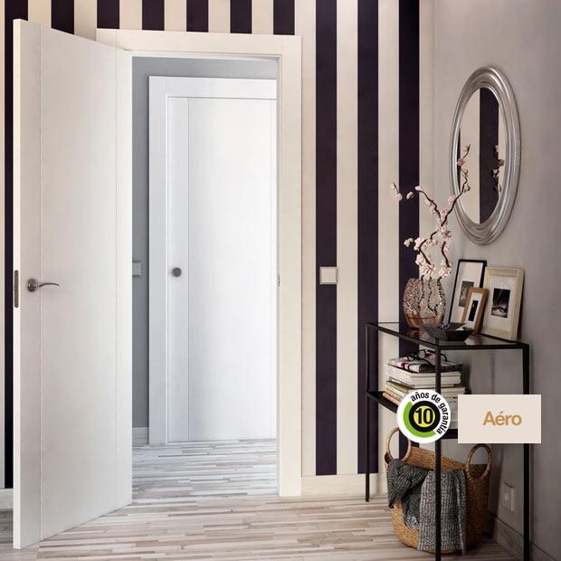 Puertas de interior de madera leroy merlin for Tapajuntas puertas leroy merlin