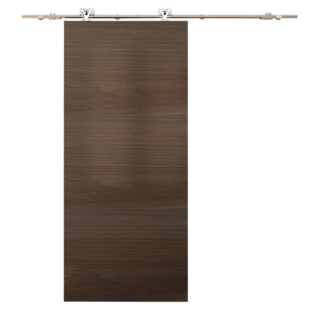 Gu a para puerta corredera de madera artens gu a tys98s14 for Guia pasacables leroy merlin