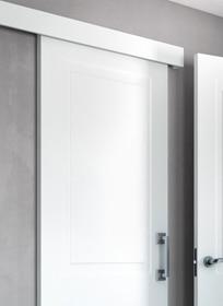 Casonetos y guías para puertas correderas - Leroy Merlin - photo#5