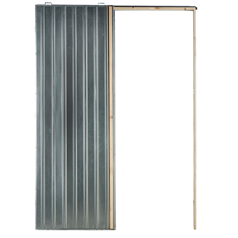 Gu a encastrable placa de yeso ref 15729063 leroy merlin - Puertas correderas empotradas en tabique ...