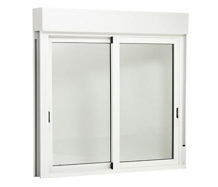 Comprar ventanas de aluminio con persianas compara for Ventanas de aluminio precios online