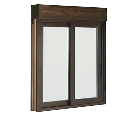 Comprar ventanas de aluminio con persianas compara for Precios de ventanas con persianas