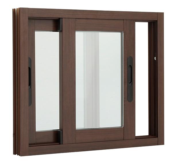 Ventana aluminio corredera de 60 x 50 cm 2 hojas - Leroy merlin ventanas de aluminio ...