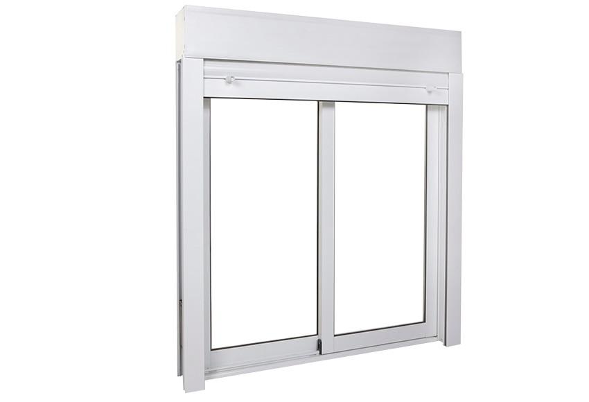 Decorar cuartos con manualidades ventanas de aluminio for Precio puerta corredera aluminio