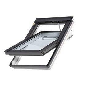 ventanas de techo leroy merlin. Black Bedroom Furniture Sets. Home Design Ideas