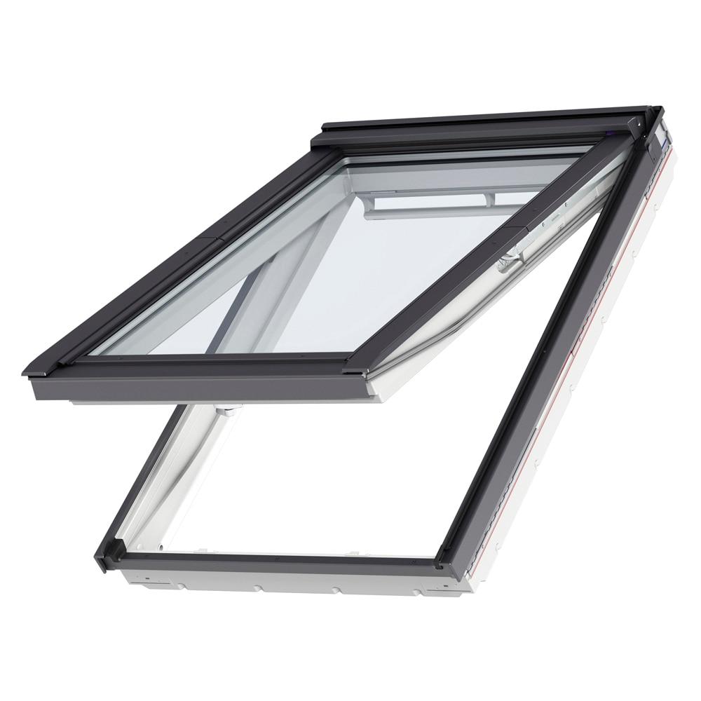 Ventana de techo velux proyectante manual de poliuretano for Ventanas para techo