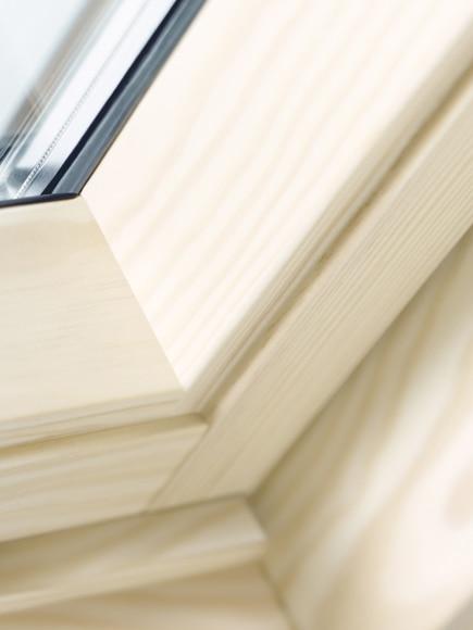 Ventana de techo giratoria velux ventana de techo velux for Ventanas para techo